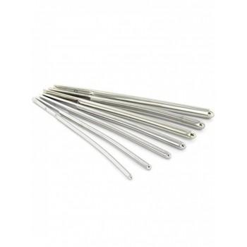 Dilatatore Uretra 5mm Argento