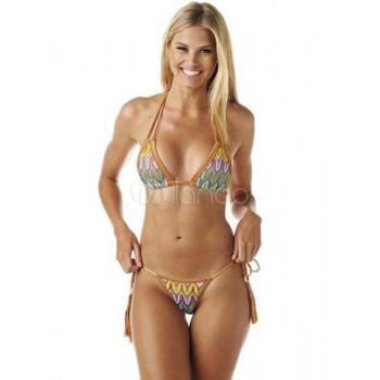 Bikini Baho Marrone