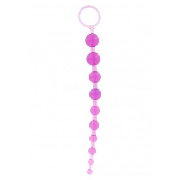 Thai Toy Beads Viola