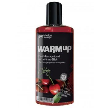 Lubrificante Warm-up Aroma...