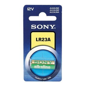 Batteria LR23A 12V 1pz
