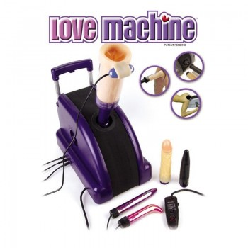 Love Machine Viola